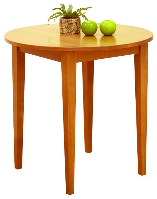 30 kitchen table 3 pc wood bistro kitchen dining set 30 quot