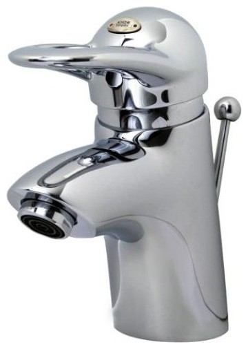 Hansgrohe axor allegroh single lever chrome lavatory mixer 36001001 traditional bathroom Traditional bathroom accessories chrome