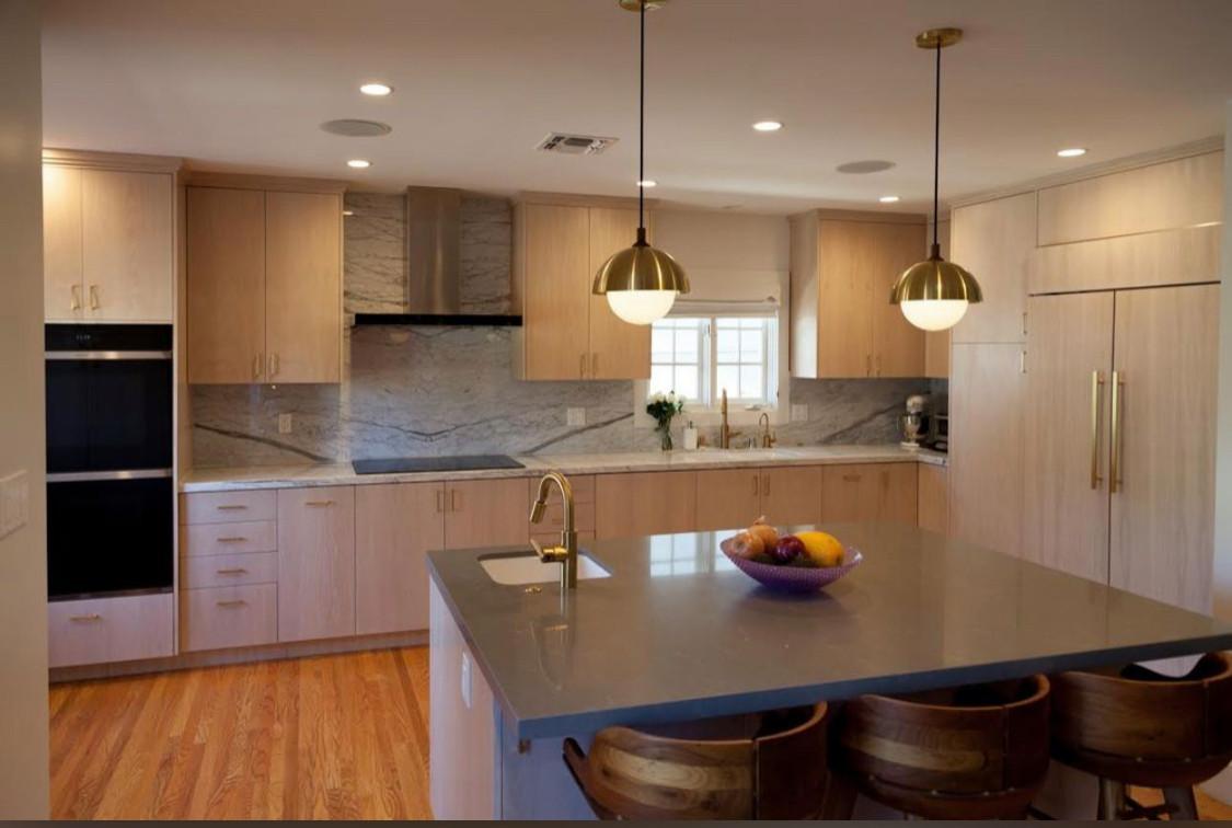 Kitchen remodeling in woodland hills