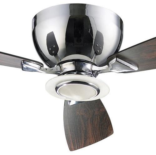 "Quorum International 70443 Nikko 3 Blade 44"" Ceiling Fan."