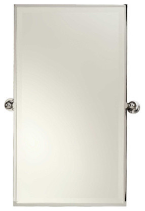 ginger bathroom mirrors motiv city 212 0142 framed pivoting mirror large 12950