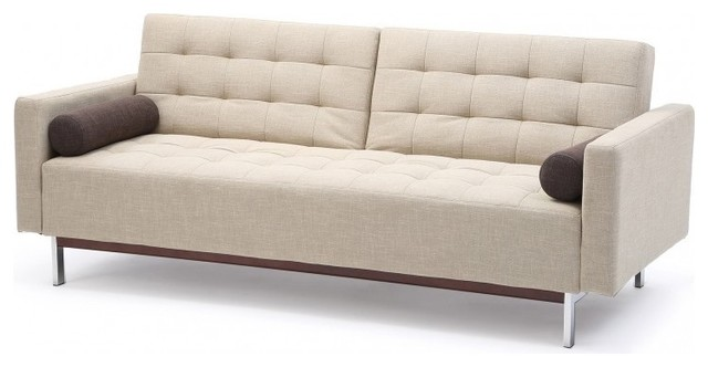 At Home Bonaventura Sofa Sleeper View in Your Room