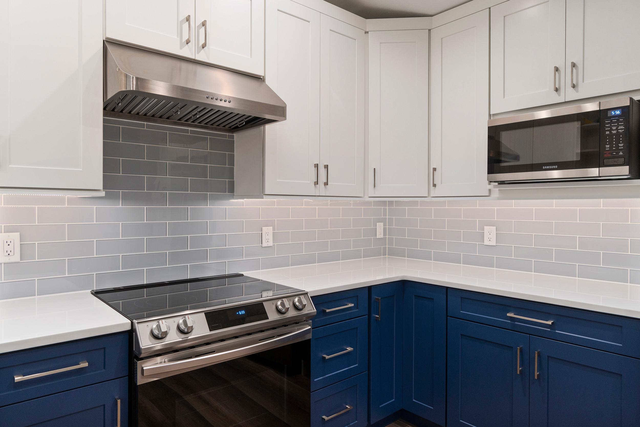 Kitchen Remodel - Gainesville, FL