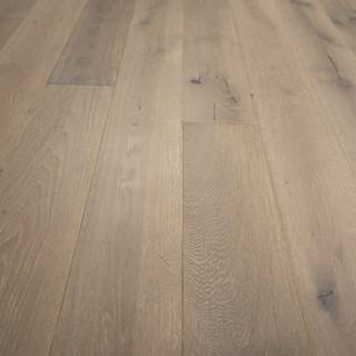 French Oak Prefinished Engineered Wood Floor Nevada Wide
