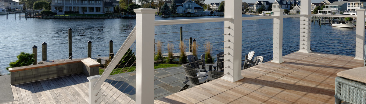 American choice railing fencing wall nj us 07727 for American home choice