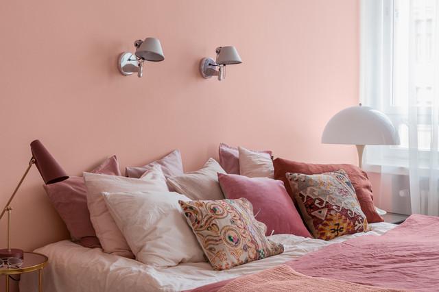 Как обновить спальню без ремонта – 4 простых совета для смены интерьера спальни своими руками