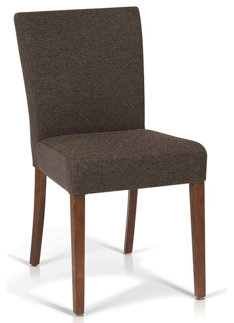 Comfortable Dining Chair, Mountain Ash Weave Fabric