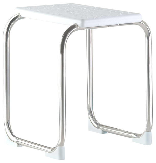 Taymor Shower Bench - Modern - Shower Benches & Seats - by Taymor