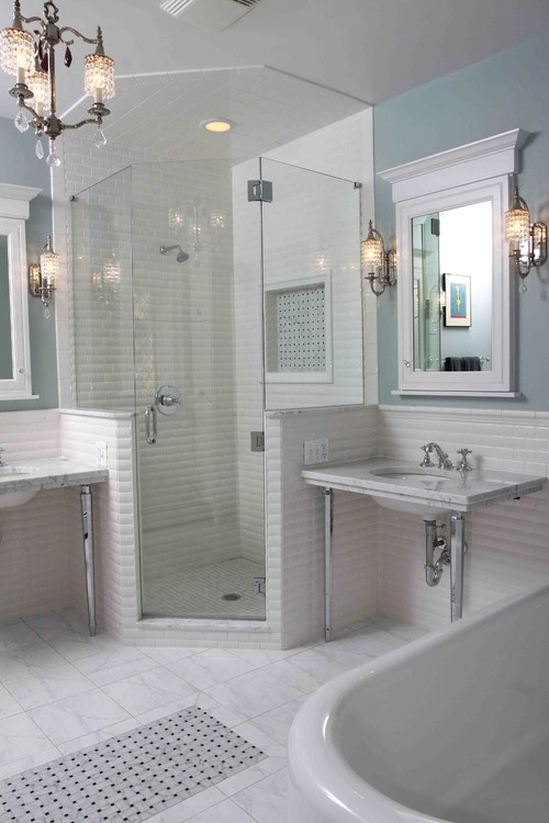 Houzz Small Bathroom Design Ideas ~ Houzz bathrooms joy studio design gallery best