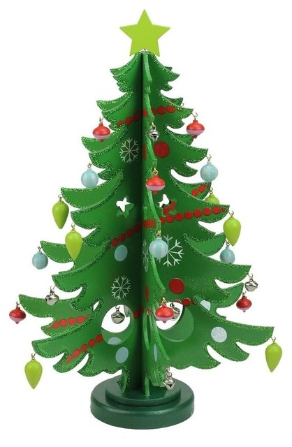 Christmas Tree Cut Out.13 75 Decorative Wooden Christmas Tree Cut Out Table Top Decoration