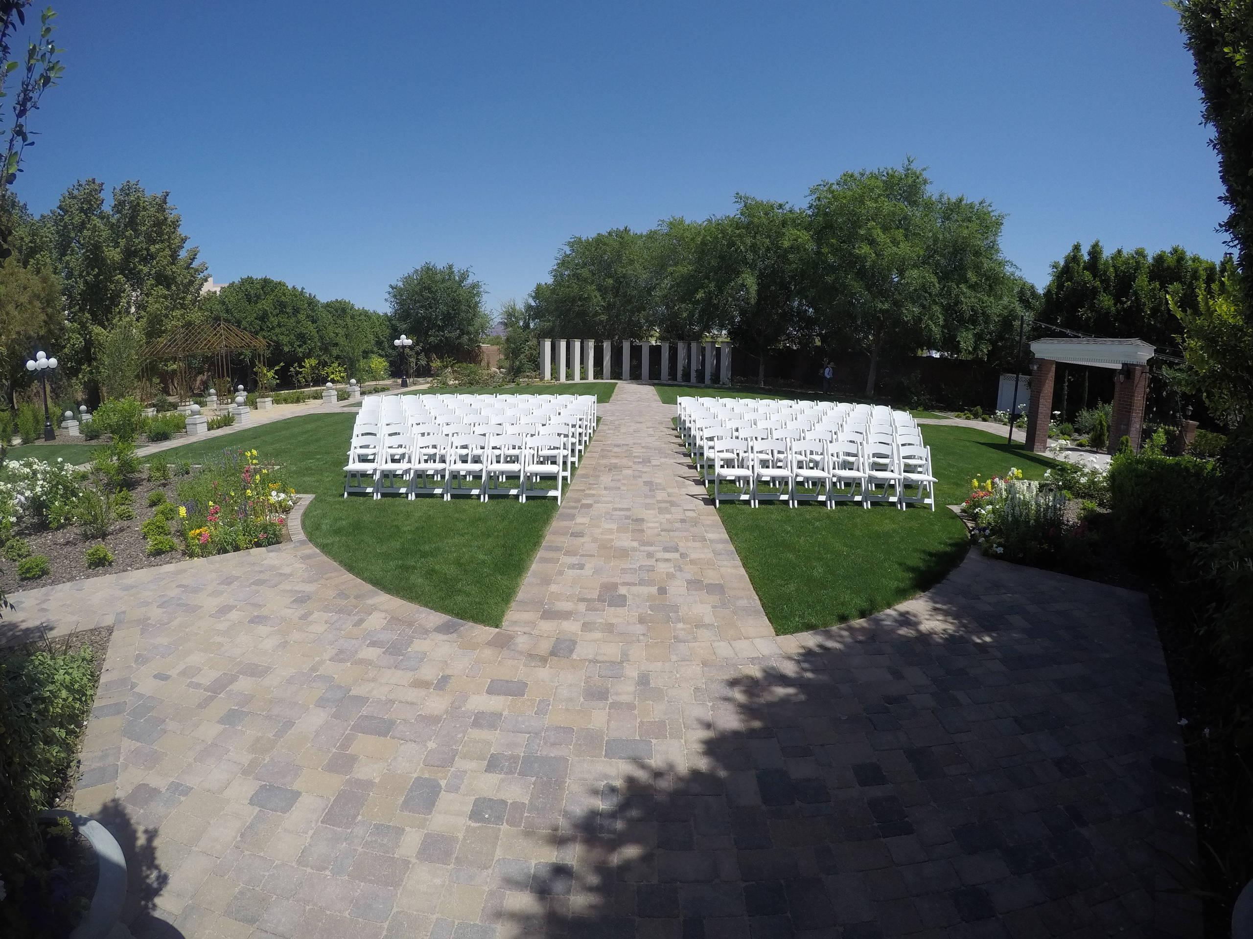 Stonebridge Manor - Wedding Venue