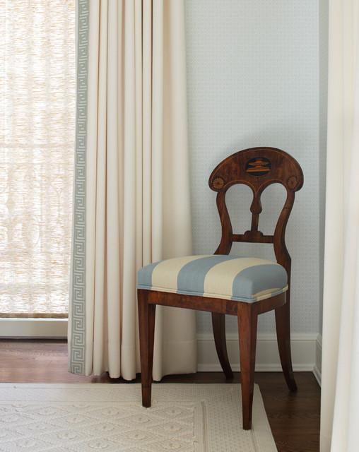 vintage gold coast condo chicago von kim scodro interiors. Black Bedroom Furniture Sets. Home Design Ideas