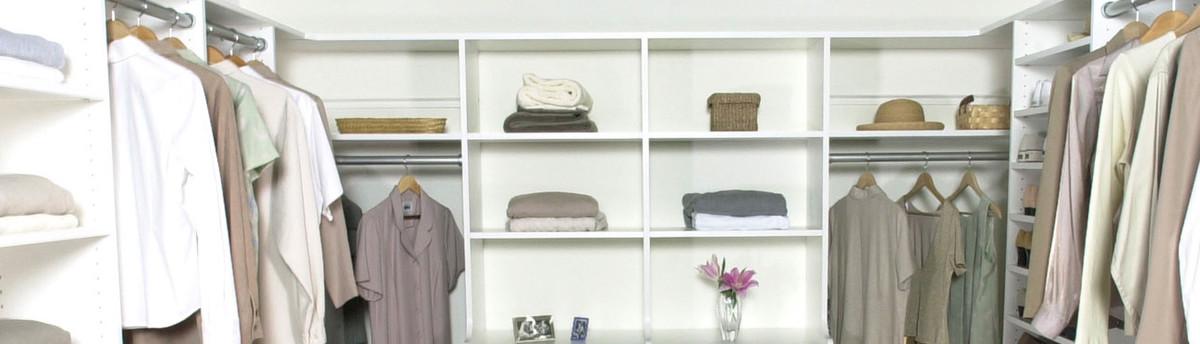 Custom Closet Solutions   Bristol, ME, US 04539