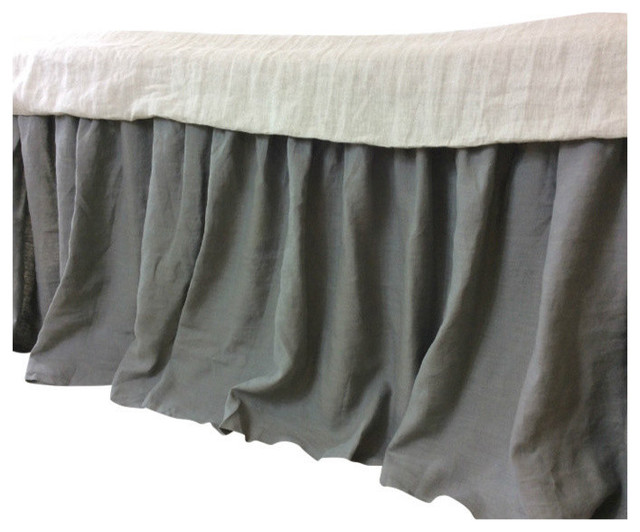 grey queen bed skirt dark skirts dust ruffles design for bedroom light king size,light grey bed skirt queen king inch drop white size,light grey king bed skirt queen great rates apartment beach haven long size,light grey king size bed skirt queen green blue red white,light grey king size bed skirt linen queen cotton solid lilac twin extra long.