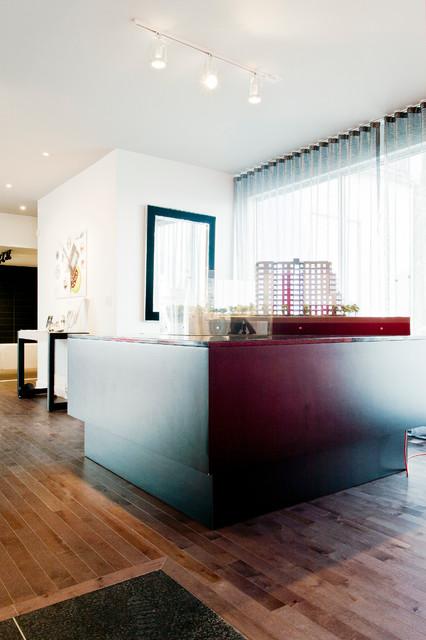 Design interieur condo montreal interior design condo for Designer interieur montreal