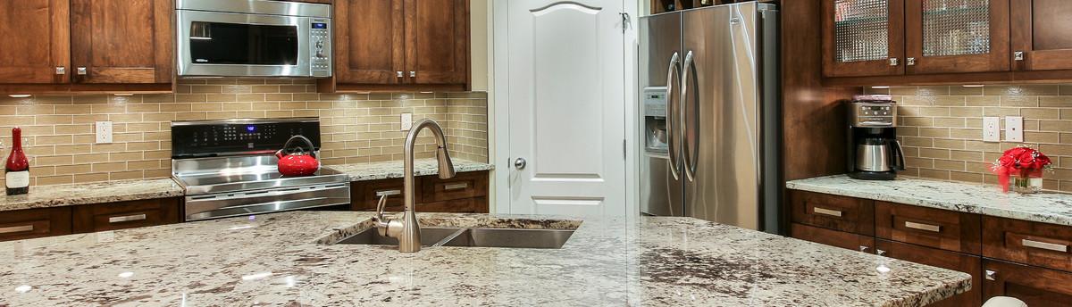 Better Home Design Inc - Kitchen & Bath Designers - Reviews, Past ...