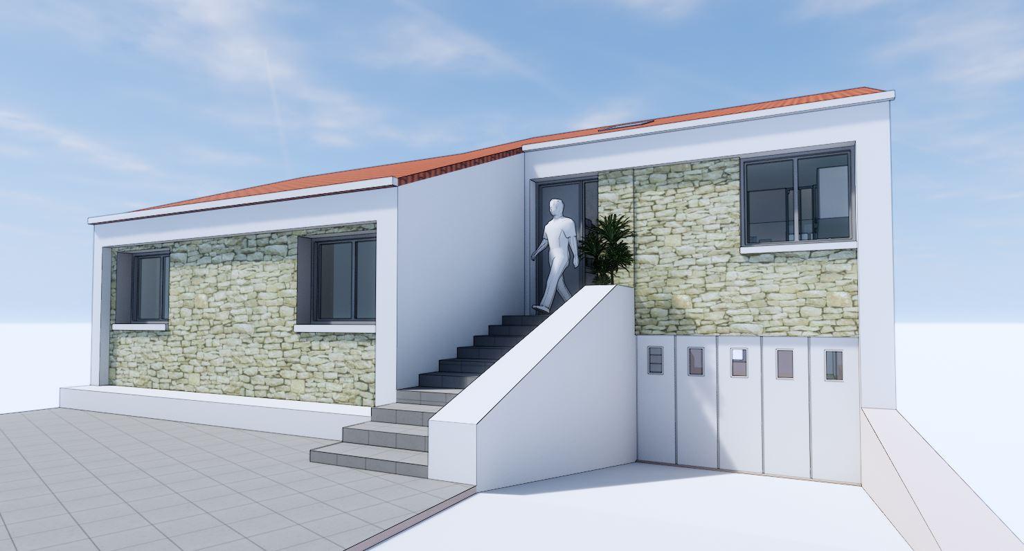 Projet Rénovation Complete