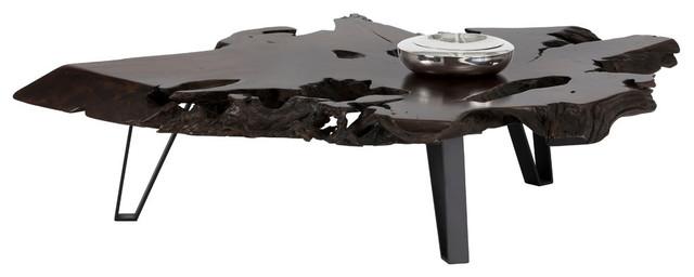 Phenomenal Sunpan 102690 Rusteak Coffee Table Creativecarmelina Interior Chair Design Creativecarmelinacom