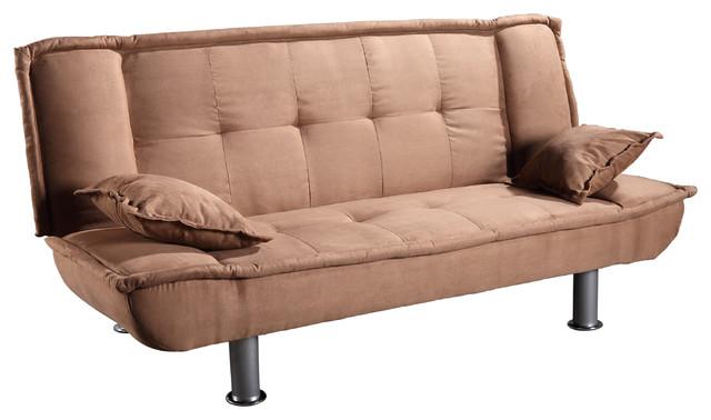 Sofa Bed, Saddle.