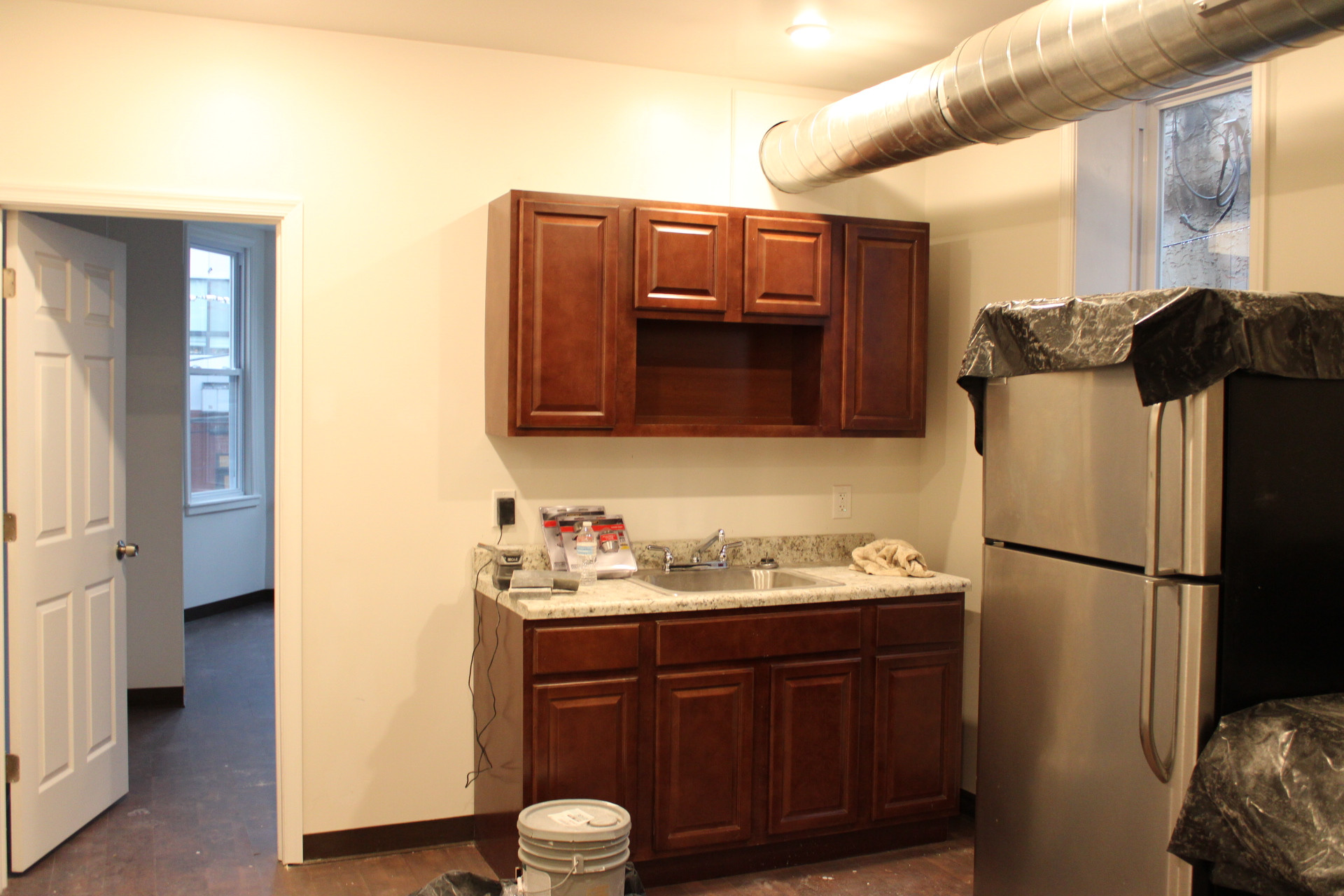 Kitchen Remodel Project 3