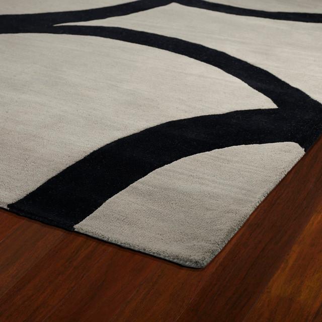 Argo Wool Area Rug, 8&x27;x11&x27;.