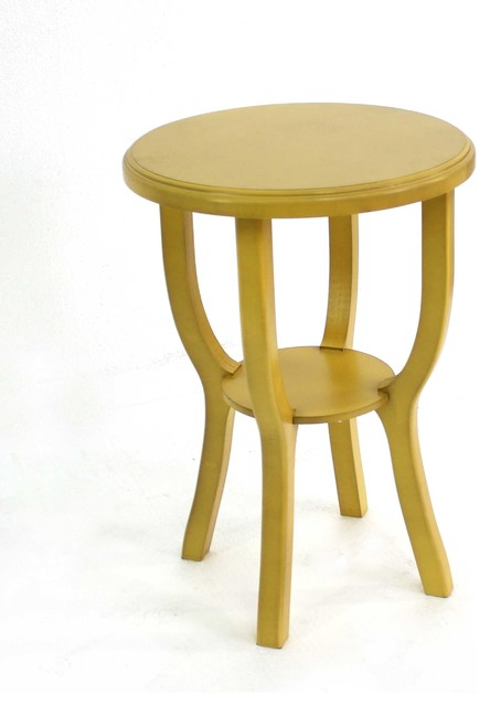 Super Country Cottage Style Yellow Wooden Stool Interior Design Ideas Grebswwsoteloinfo