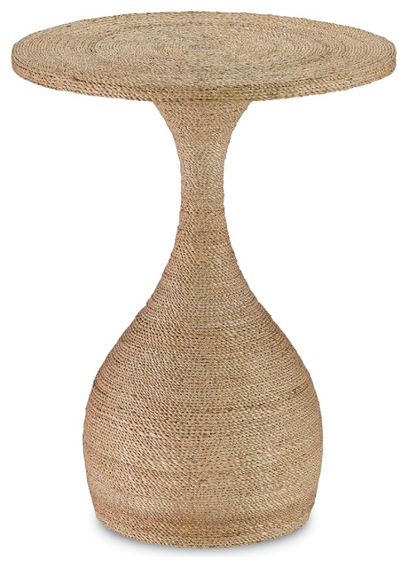 Simo Accent Table Beach Style Side Tables And End Tables