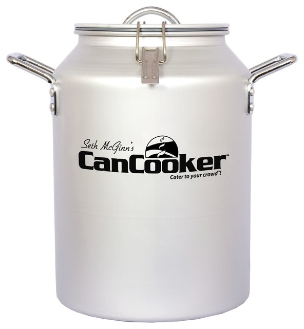 Cancooker.