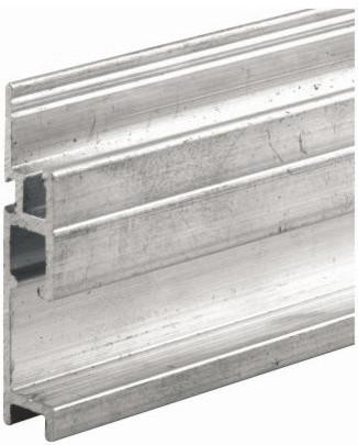 Slide-Co Pl-15971 Bottom Window Frame, 72