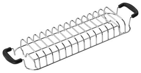Smeg Bun Warmer for 2-Slice Toaster, 403mm