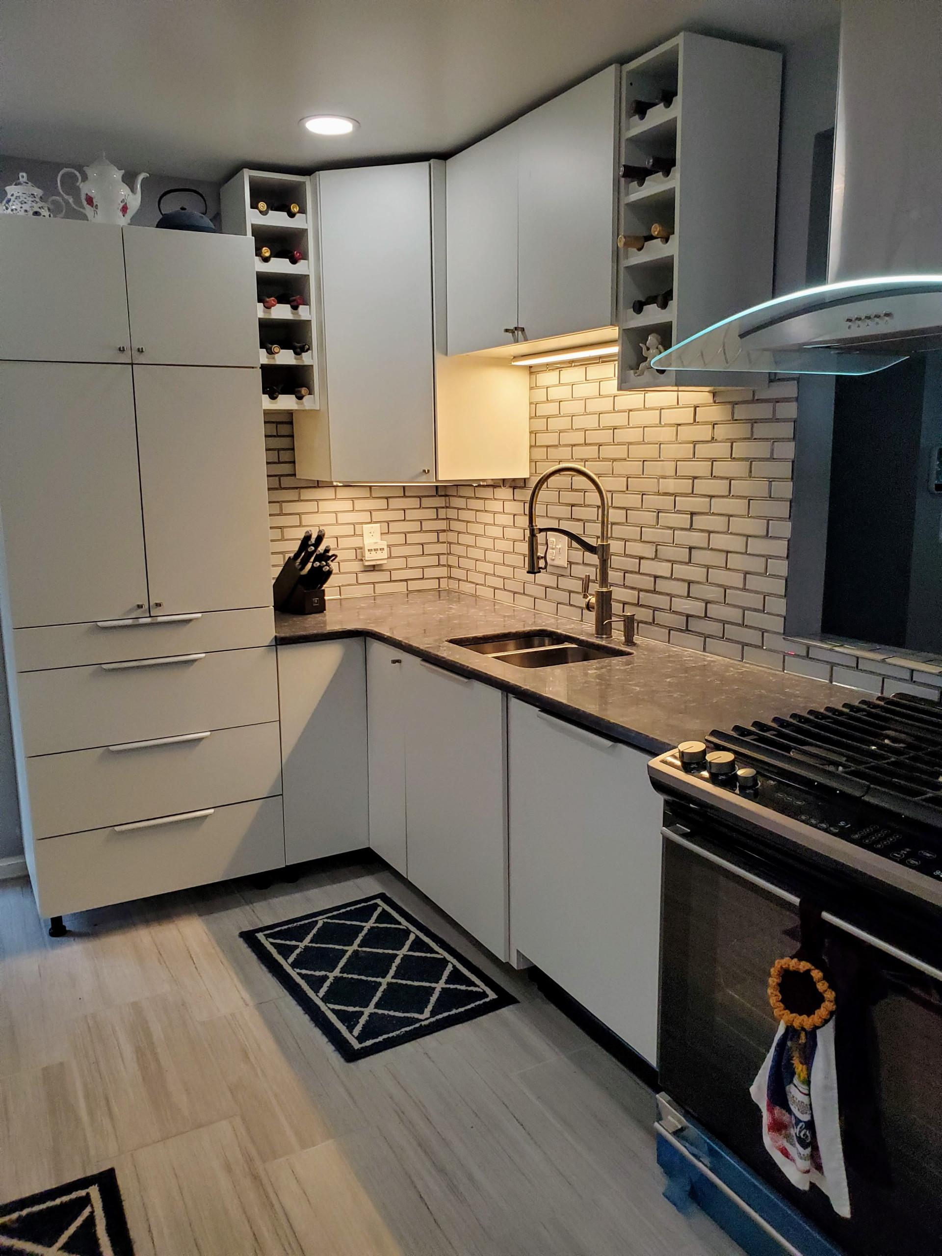 Brooklyn Park Kitchen
