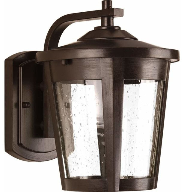 Progress Lighting P6078-Led East Haven Led 1 Light Outdoor Wall Sconce.