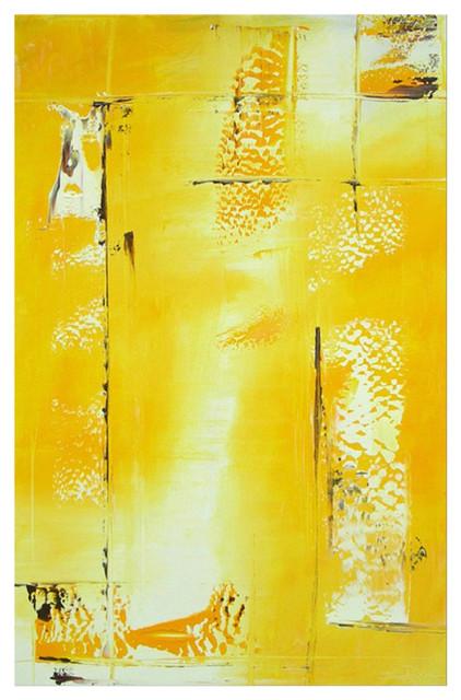 """Darco Arte """"riflesso 193"""" Painting, 47&x27;&x27;x31&x27;&x27;."""