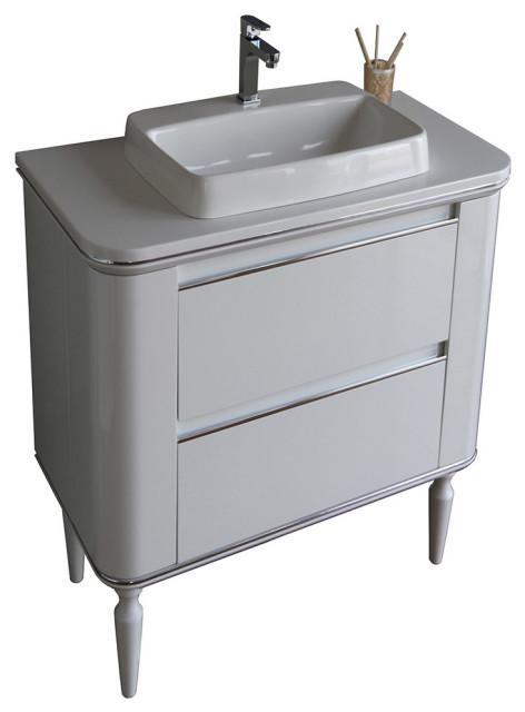 Eviva Duva 48 In Bathroom Vanity