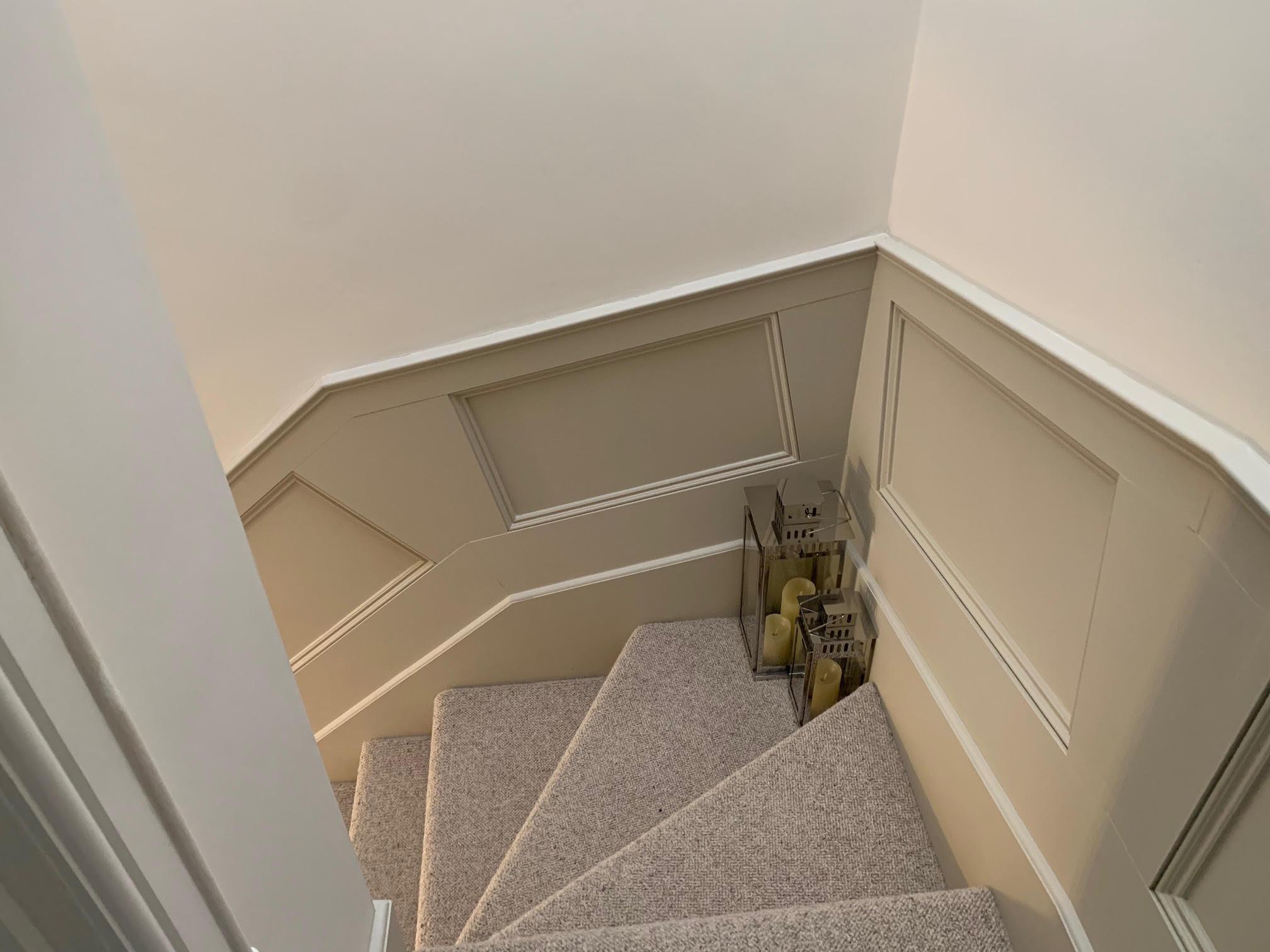 Stairs/Flooring Remodel