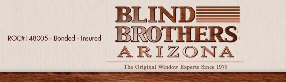 Blind Brothers Arizona Prescott Az Us 86305