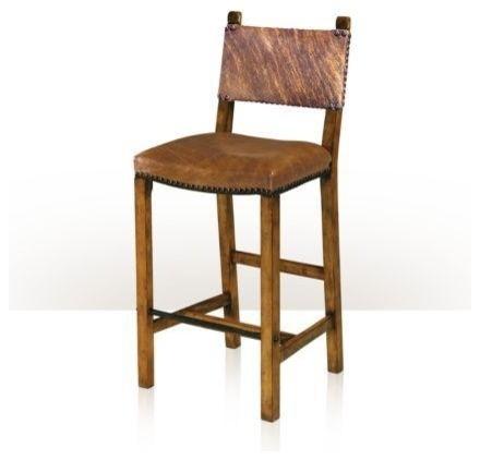 Stupendous Bar Chair Stool Theodore Alexander Victorian Inzonedesignstudio Interior Chair Design Inzonedesignstudiocom