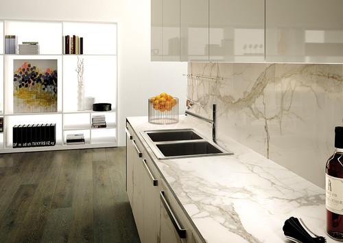Bon Where To Find Carrara Look Alike Porcelain Tile SLAB For Countertops?