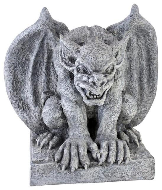 Gomorrah The Gothic Gargoyle Statue