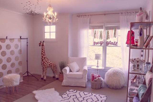 Atlanta residences contemporary kids atlanta by for Rooms to go kids atlanta