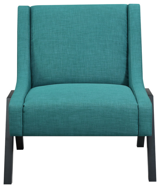 Picket House Furnishings Langley Accent Chair Midcentury