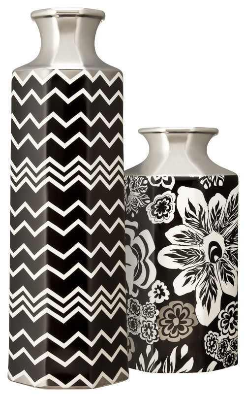 Missoni for Target®: Ceramic Vases  vases