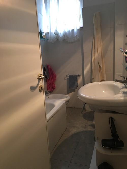 Ristrutturare il bagno - Mi bagno troppo ...