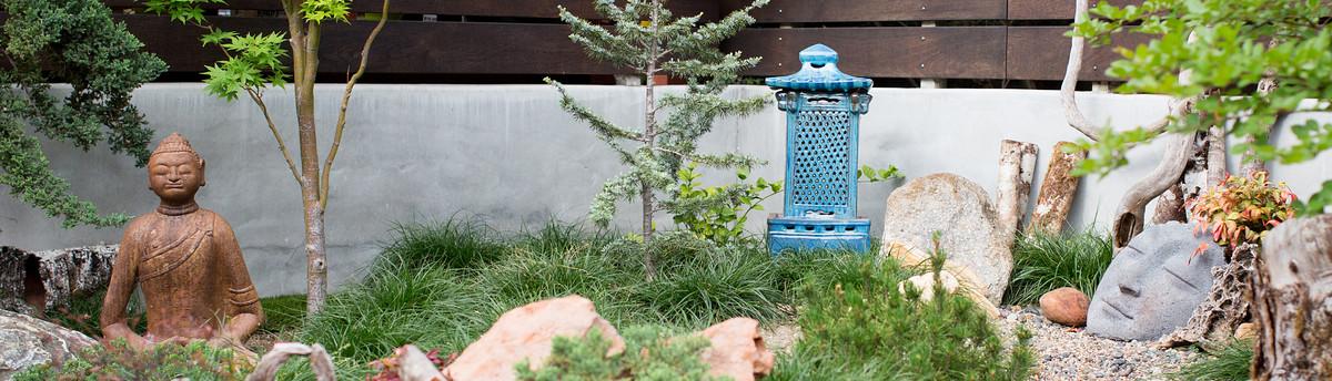 Vertical Garden Designs La Jolla