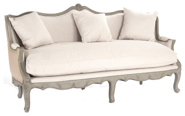 Adele Sofa Modern Sofas By Layla Grayce