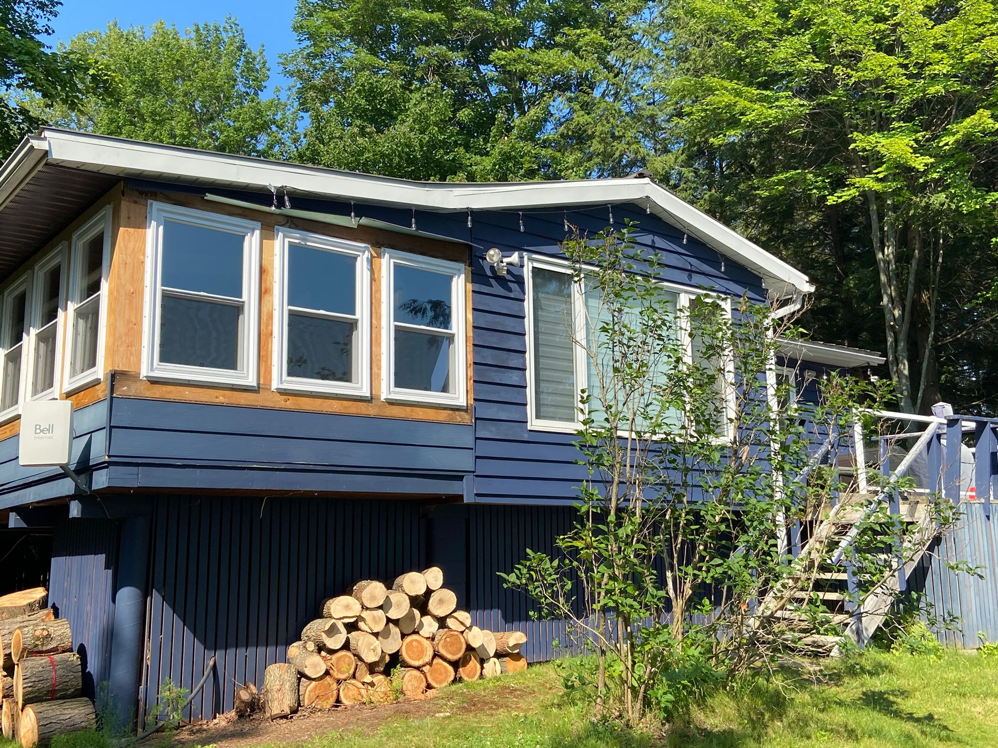 Utterson - Siding, soffit, fasacia and eavestrough