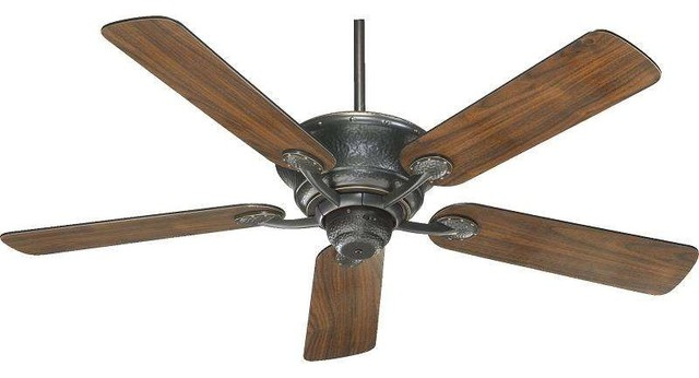 Quorum Liberty 52 Ceiling Fan Old