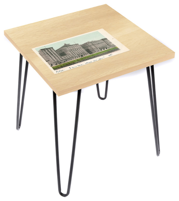 Lamou sweet home chicago auditorium theatre side table for 13 a table theatre