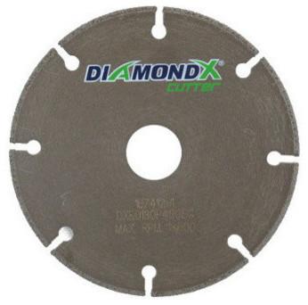 4-1/2x.060x7/8 Multi-Construction Diamond Blade.