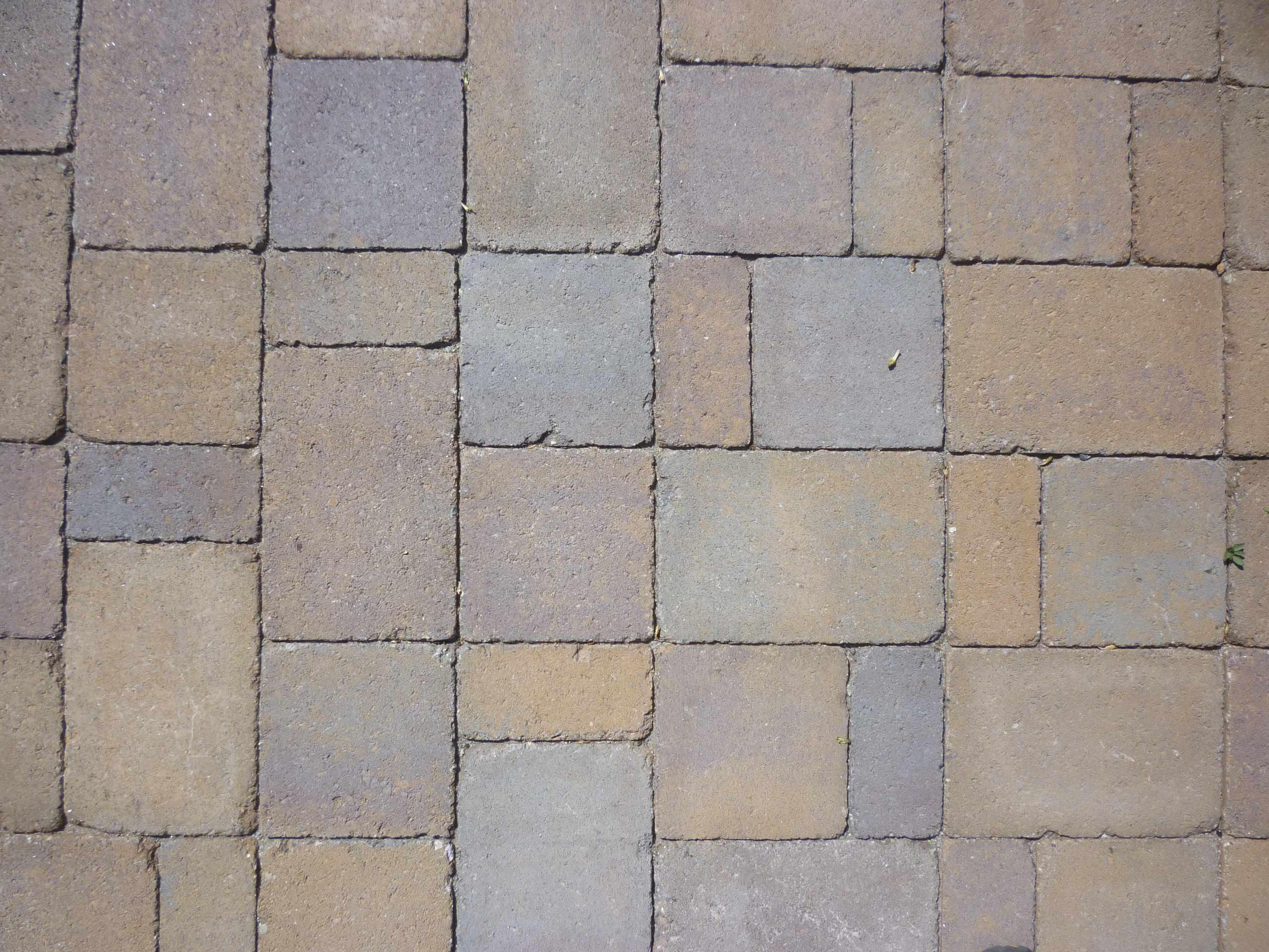 Belgard Dublin Cobble - Toscana Blend